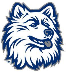 Uconn Huskies Logo Clip Art Uconn Husky Logo Clip ...