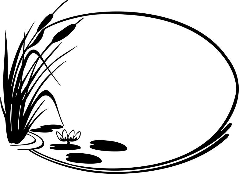 Cattail Clip Art - ClipArt Best