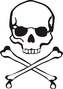 Pirate Symbol Vector. Pirate. Free Image About Wiring Diagram ...