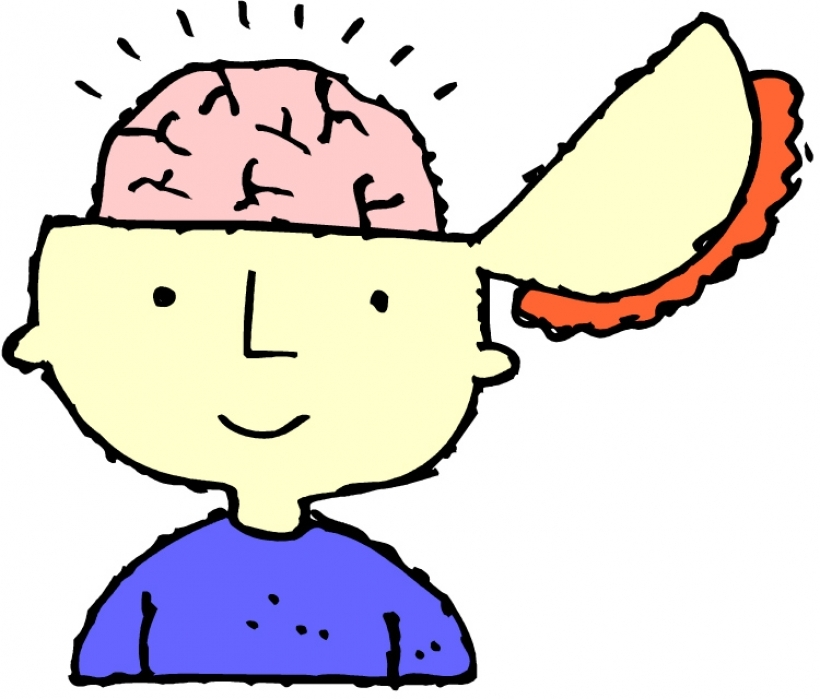 brain clipart for kids clipart best clipartbest