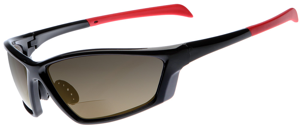 dual eyewear offers bifocal cycling sunglasses