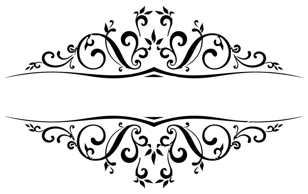 free wedding clip art accents - photo #1