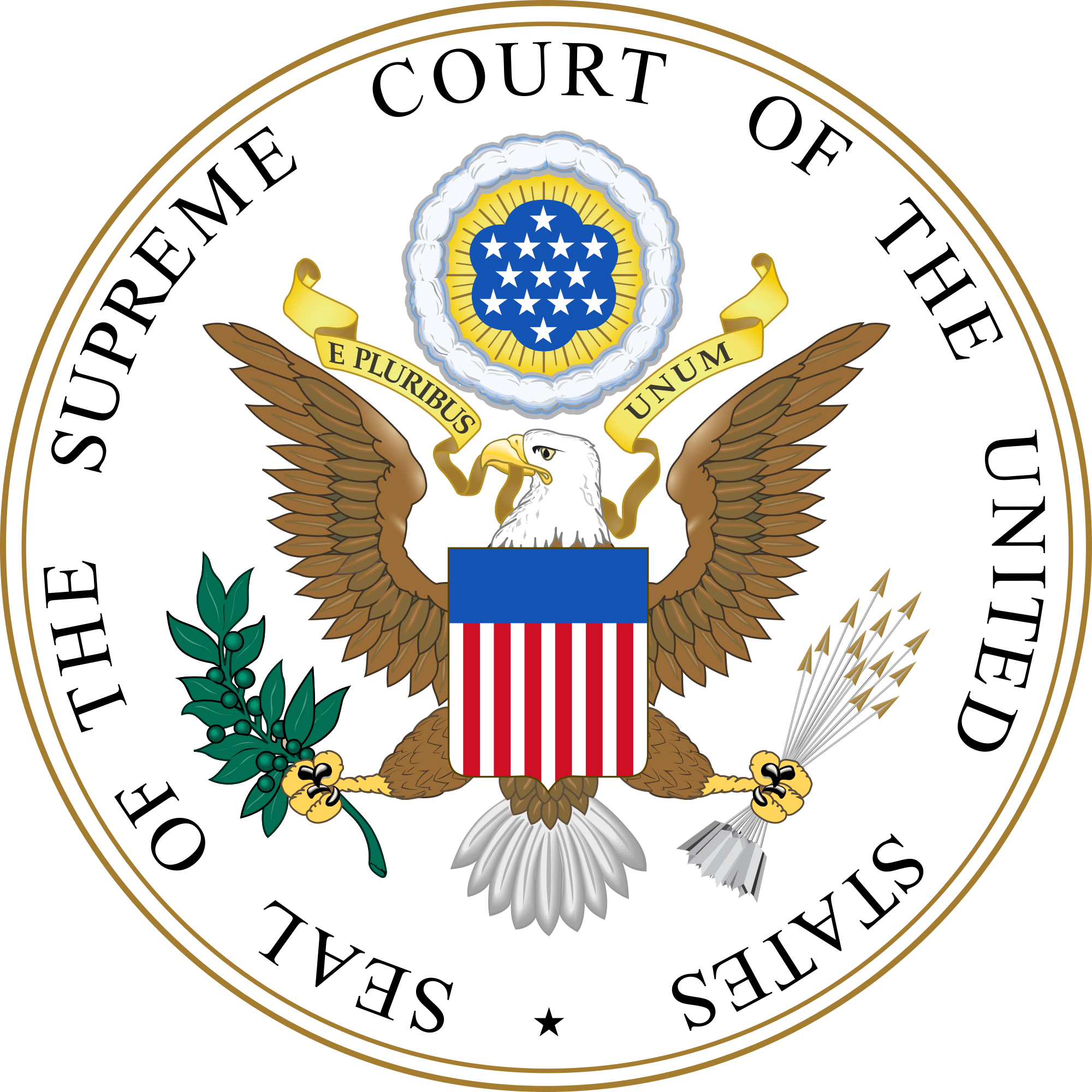 Image result for symbol for supreme court