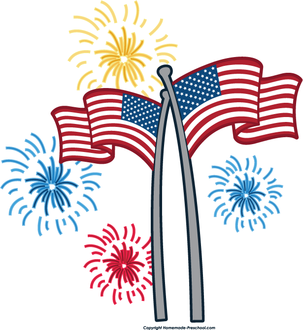 microsoft clipart 4th of july - photo #22