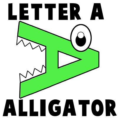 Diy Alligator Crafts