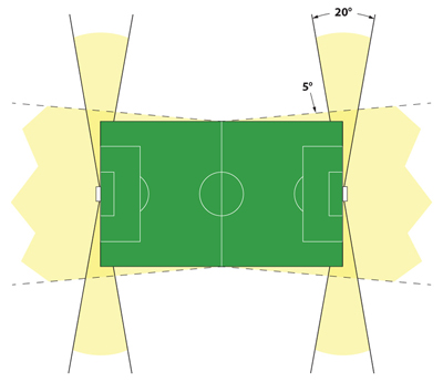 Picture Of A Soccer Field - ClipArt Best