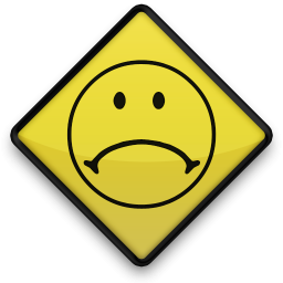 Sad Face Icon Clipart Best