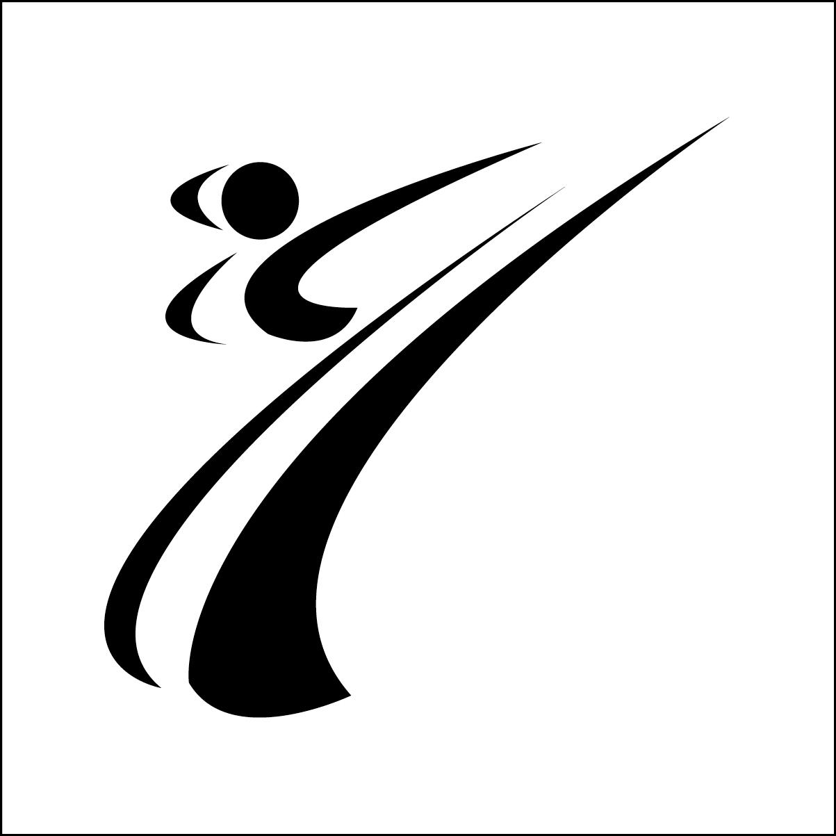 Karate Logo Karate Symbol · Rid-a-cold