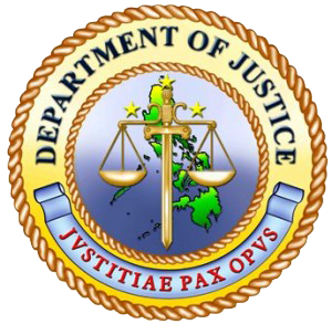 Department Of Justice Logo - ClipArt Best