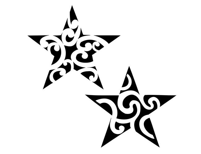 reaching star clip art