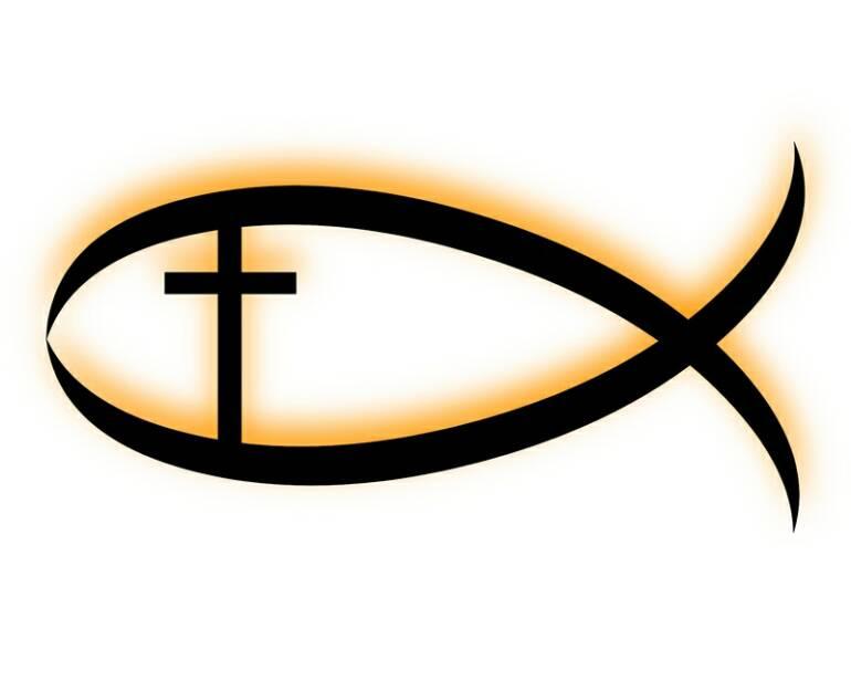 AI4U - Callsign... Fish Symbol Clip Art Free