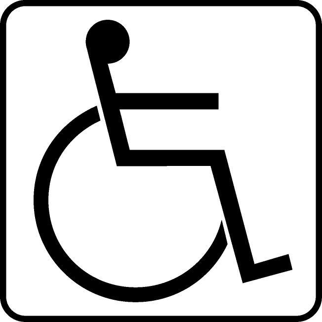 handicap symbol clip art - photo #32