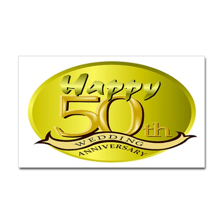 Logo 50th Marriage Anniversary - ClipArt Best