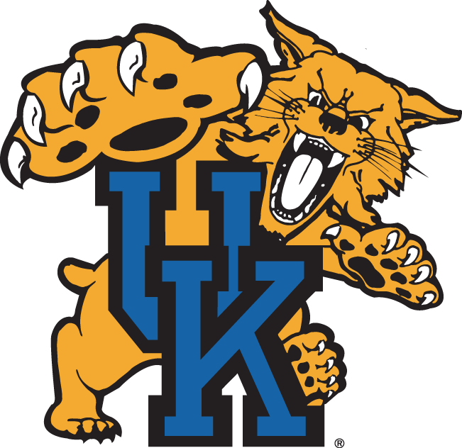 LOOK: What is Kentucky going for with this new Wildcat logo ...