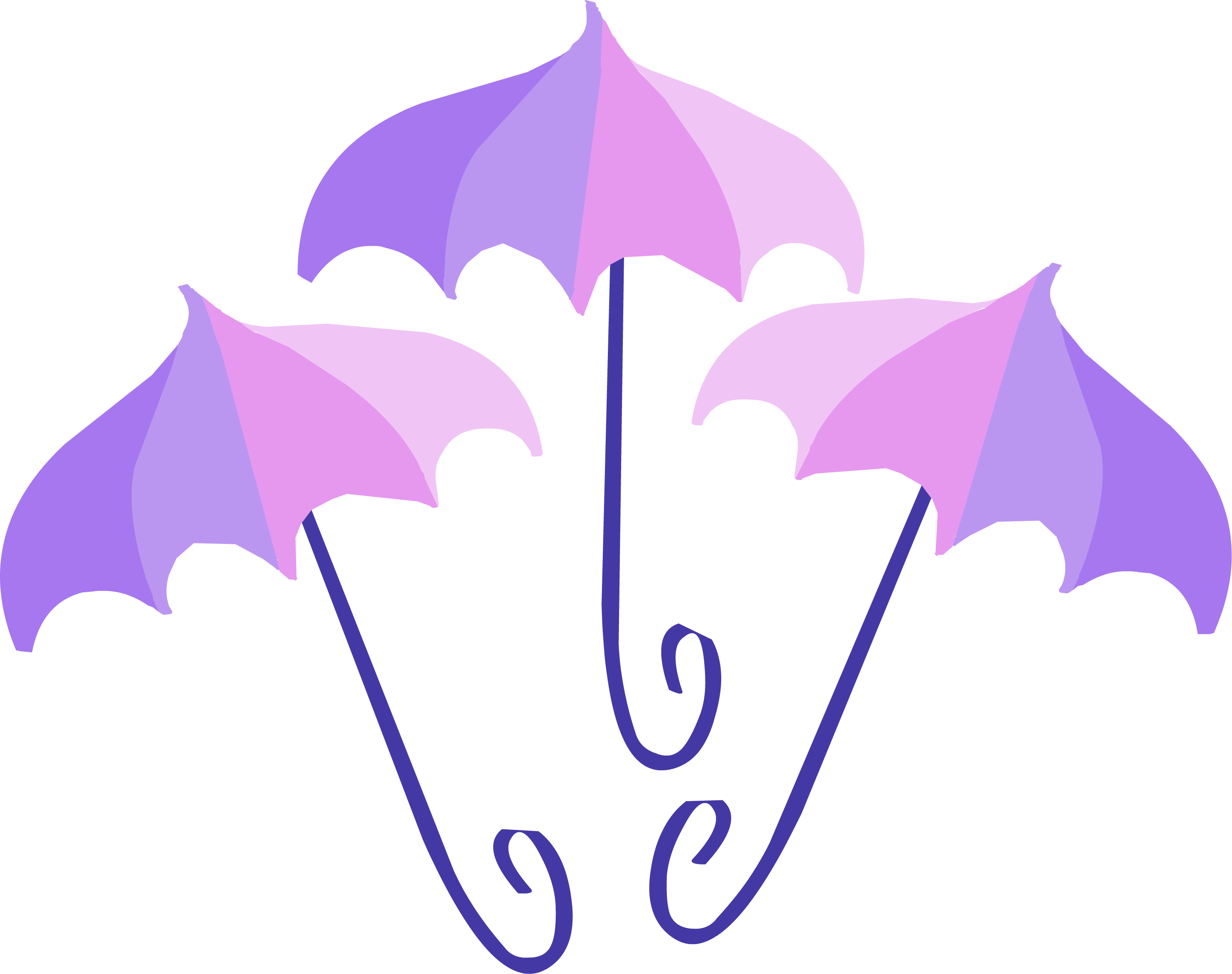 Image - PonyMaker Umbrella.png - My Little Pony Friendship is ...