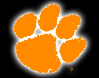 Creator of Clemson's paw logo dies - Colleges - Gaston Gazette