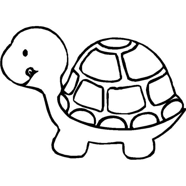 Cartoon Animal Colouring Pages - ClipArt Best