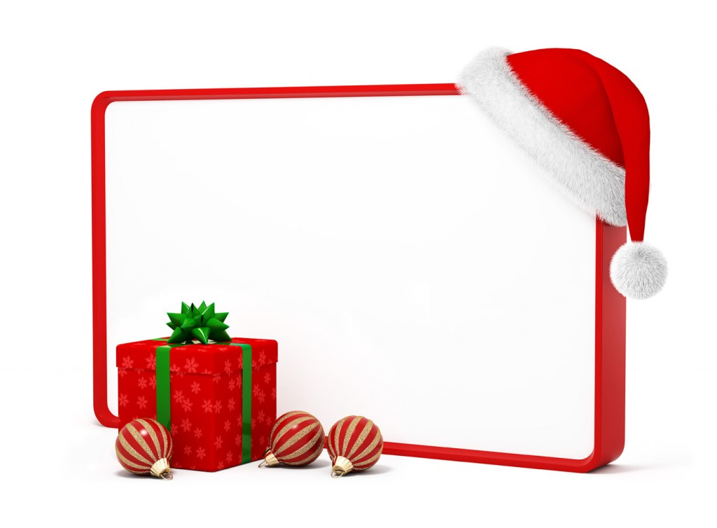 Picture Frame Border Christmas Gifts 2013 | Border Designs - ClipArt ...
