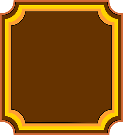 Plaque Template Clipart Best