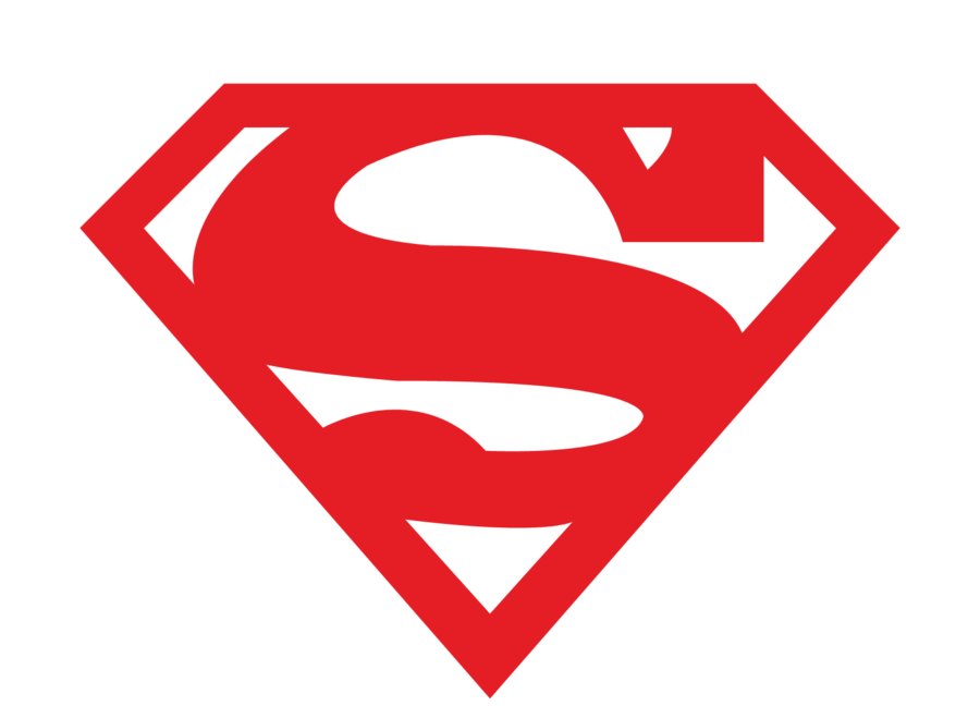 Kingdom Come Superman Logo