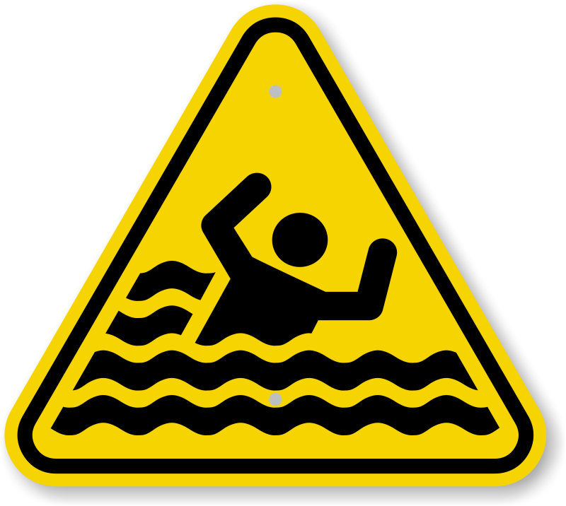 Caution Symbols Clipart Best