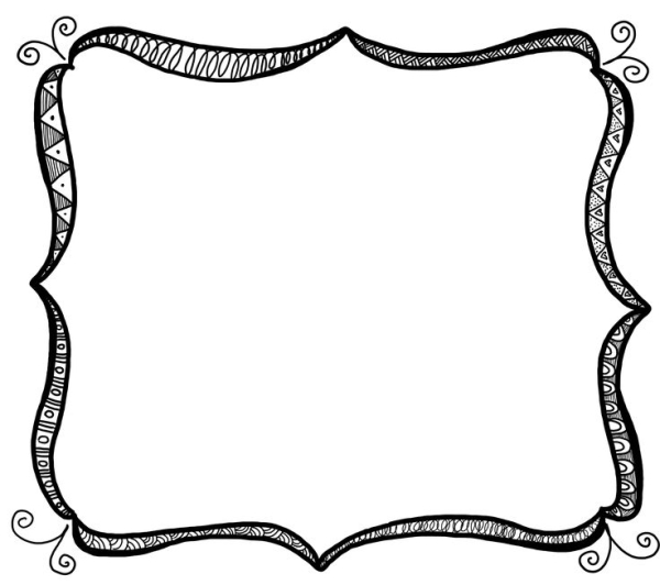 Free Shapes Clip Art - ClipArt Best