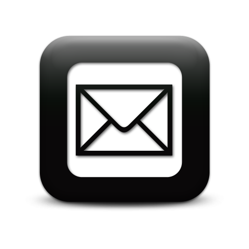 Email Logo Square Icon #127718 » Icons Etc