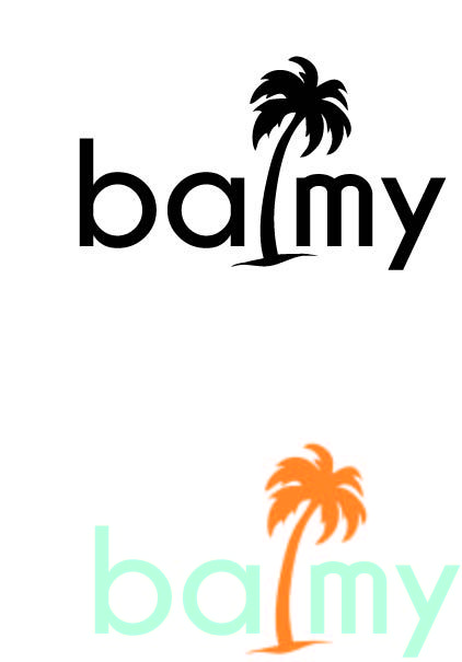 Palms, Trees and Logos