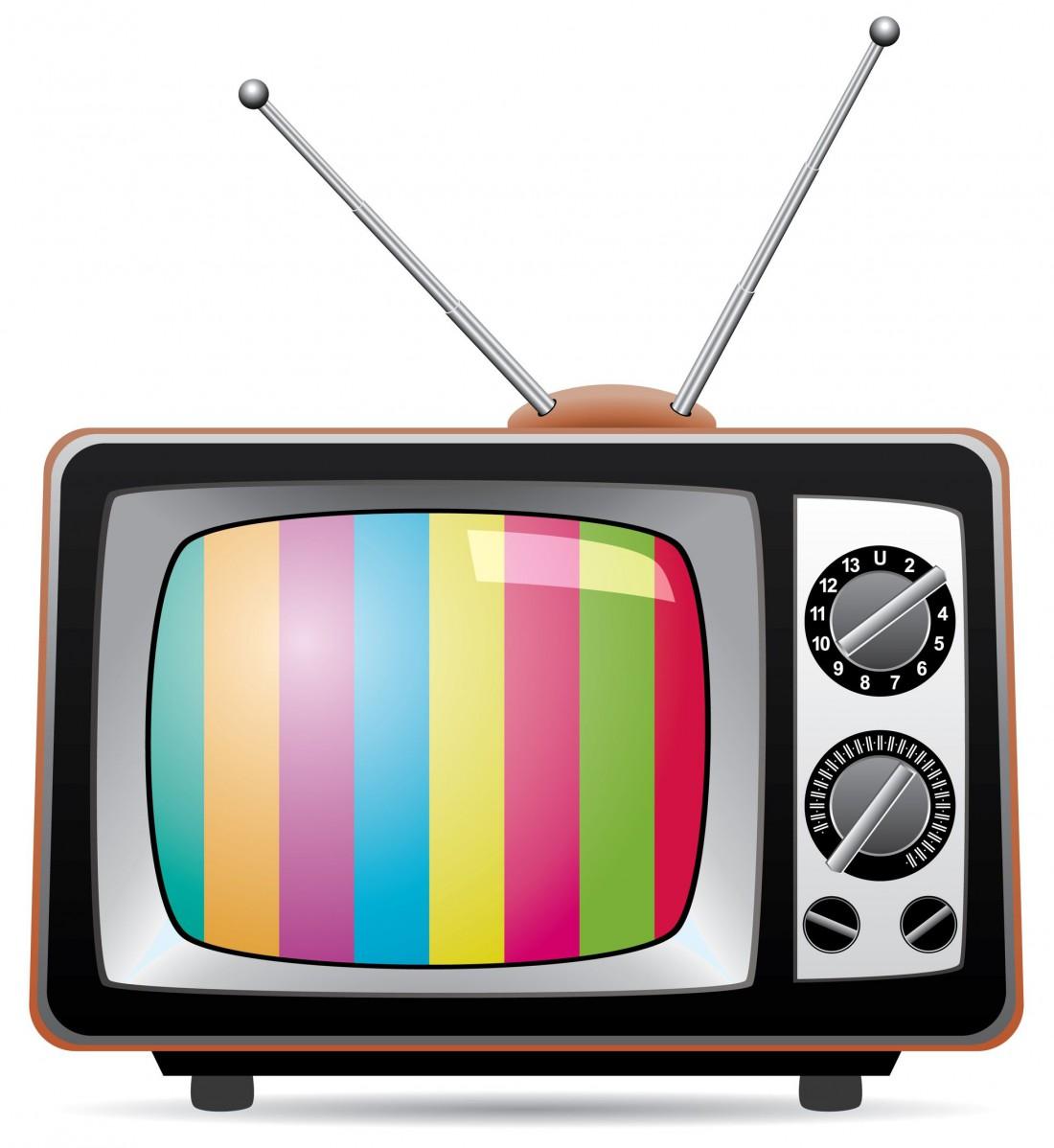 Tv Sets - ClipArt Best