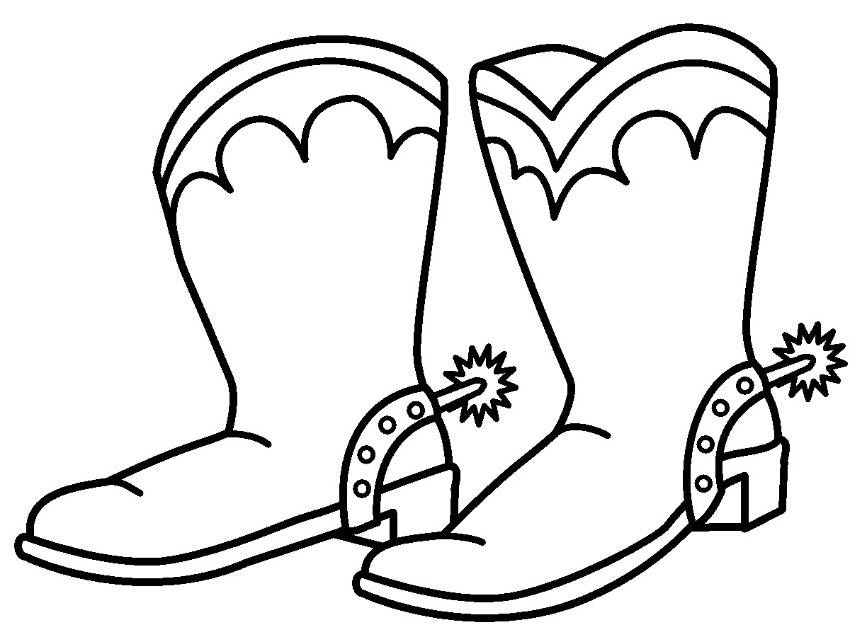 43 best Cowboys Kleurplaten images on Pinterest | Cowboys ... |Small Cowboy Hat Coloring Page
