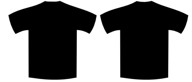 Desain Kaos Polos Distro