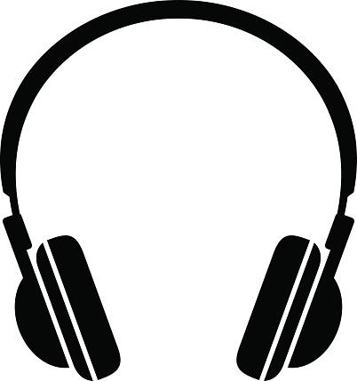 Clip Art Headphones Clip Art headphones clip art clipart best tumundografico