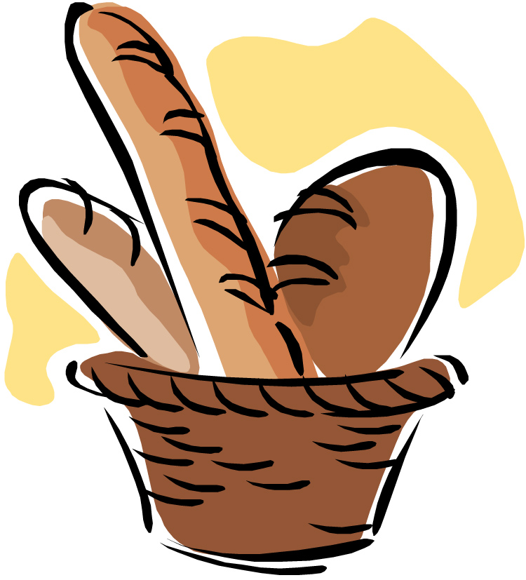 clip art images baked goods - photo #24