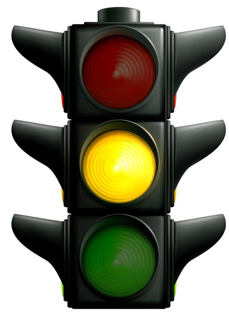 clipart traffic light green - photo #24