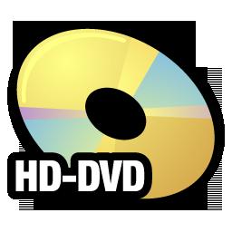 Hd Dvd Logo Png Clipart Best