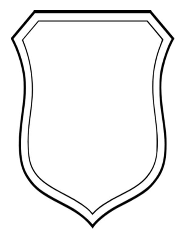 Family Crest Template - ClipArt Best