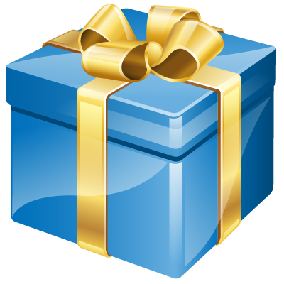 Birthday Present Images - ClipArt Best