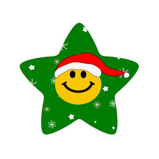 clip art christmas smiley face - photo #9