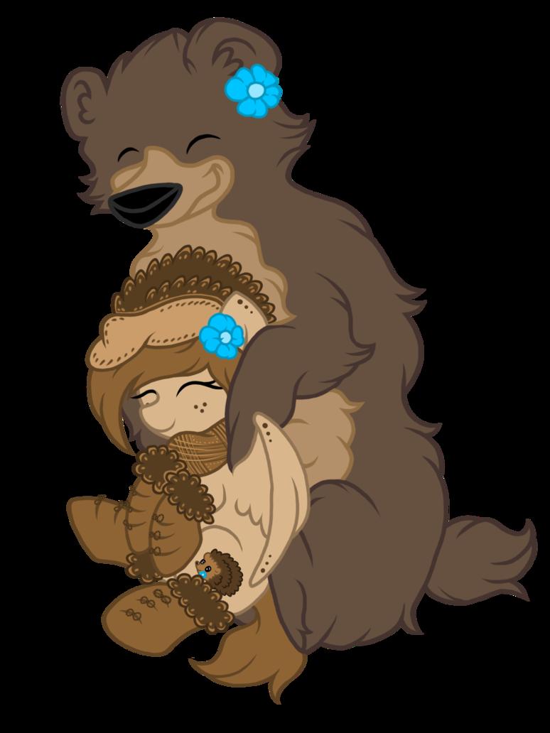 Cartoons Of Bears - ClipArt Best