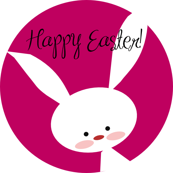 Animated Easter Bunny Clipart - ClipArt Best