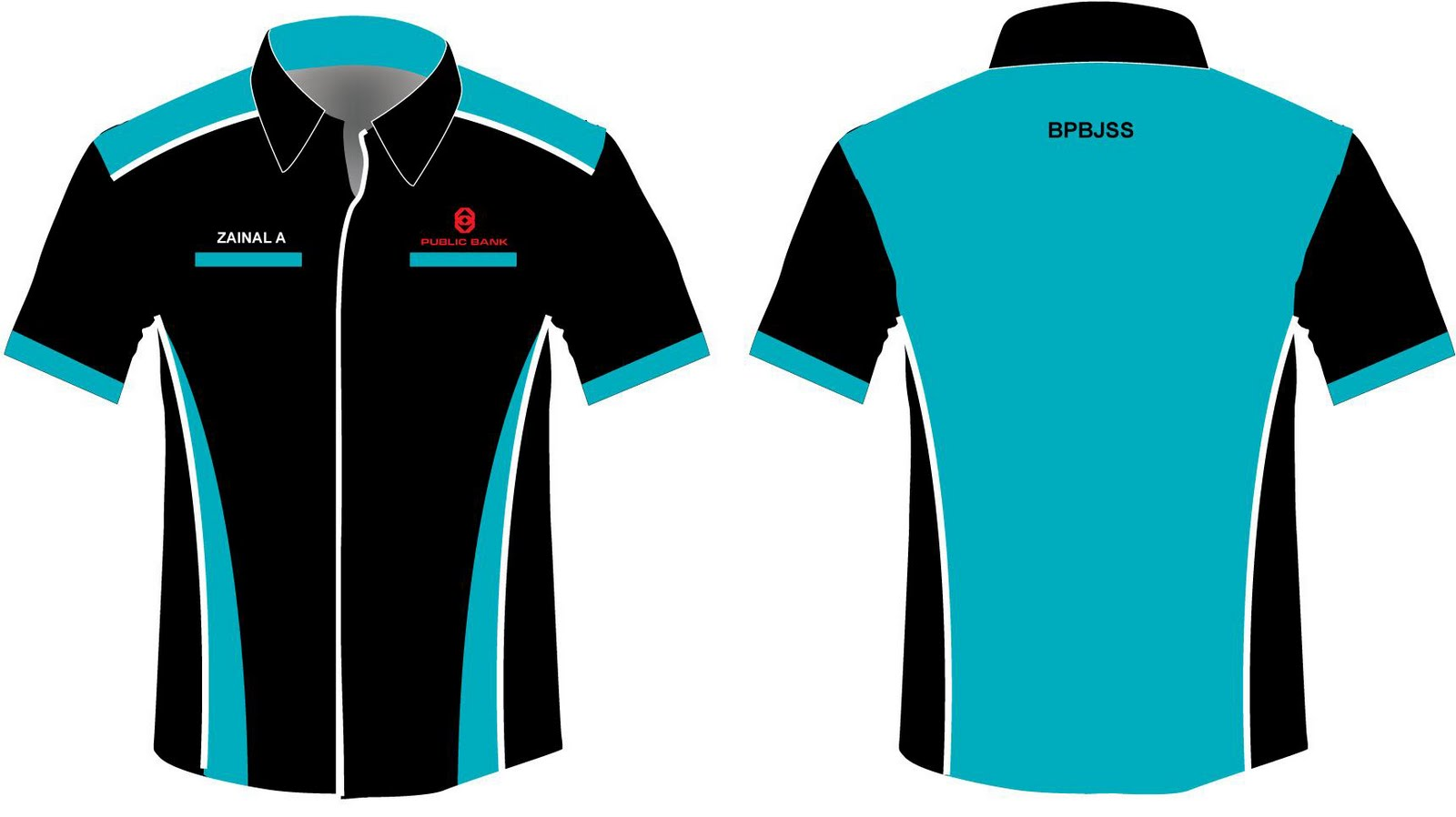 Different Polo Shirt Designs