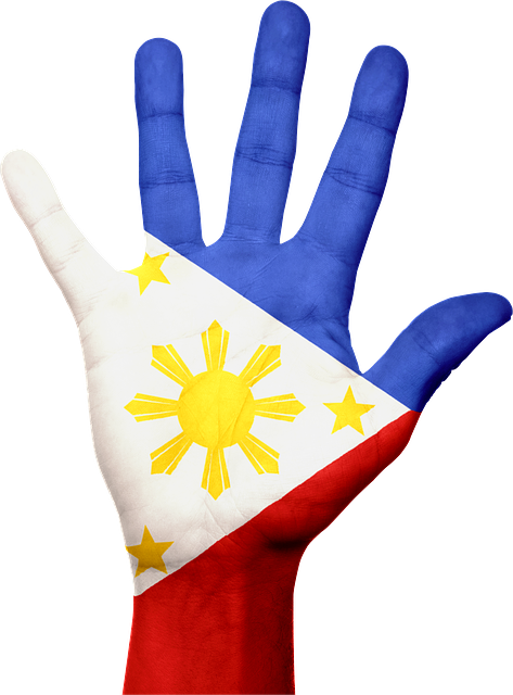 philippines wallpaper flag