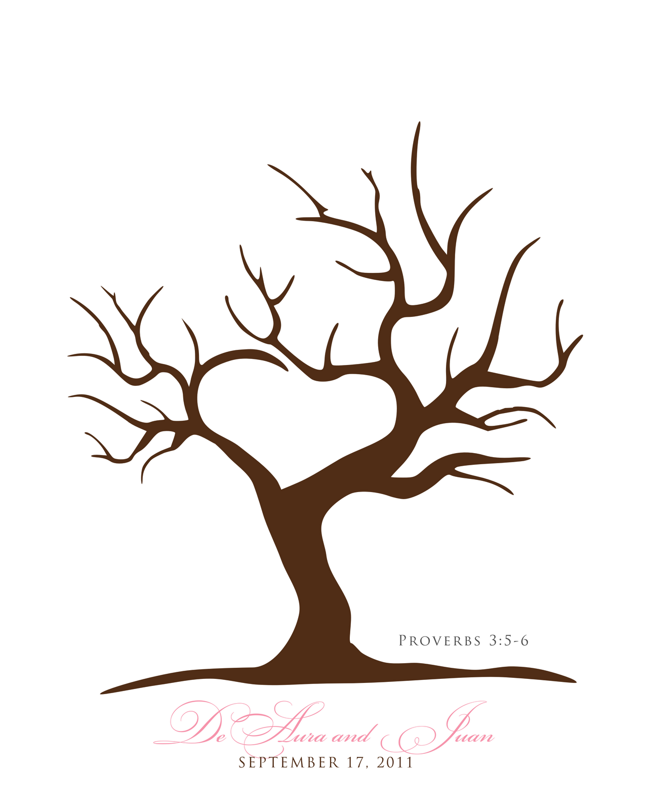 family tree template with pictures
