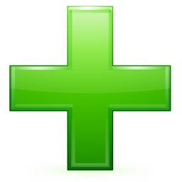 Green cross logos for Ayurvedic doctors' vehicles | GovLk Community