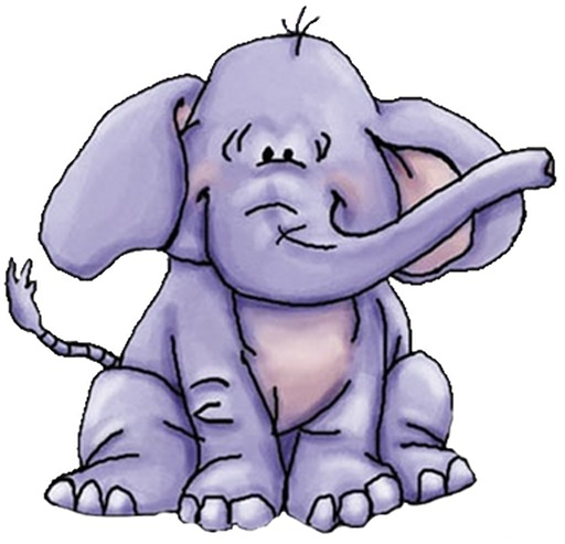 Elephant Images For Kids - ClipArt Best