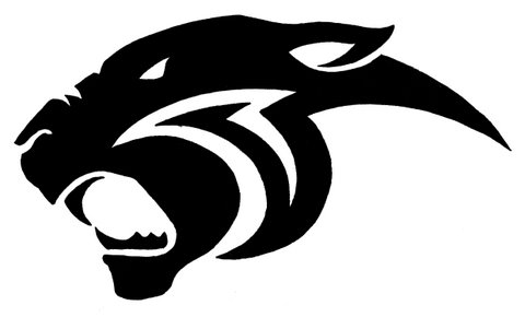 Panther Logo - ClipArt Best
