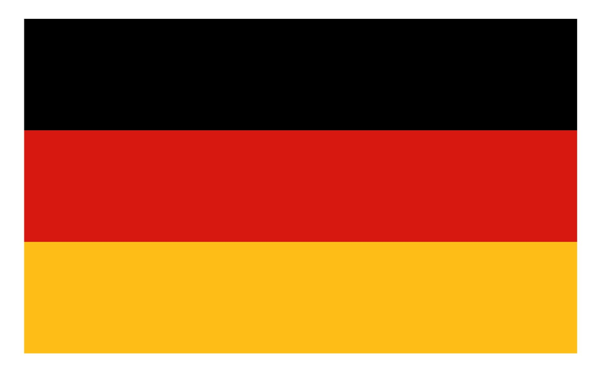 Germany Flag Image - ClipArt Best