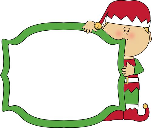Christmas Elves - ClipArt Best