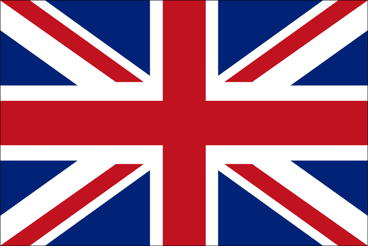 Cartoon British Flag - ClipArt Best