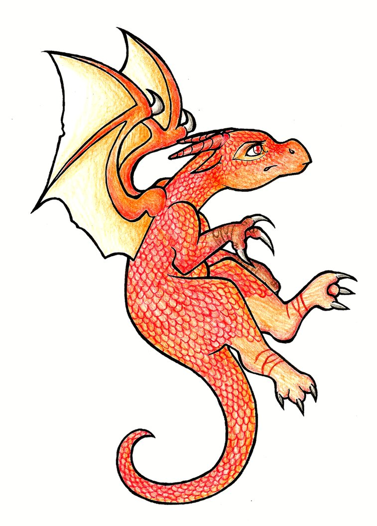 Red Dragon - ClipArt Best - ClipArt Best